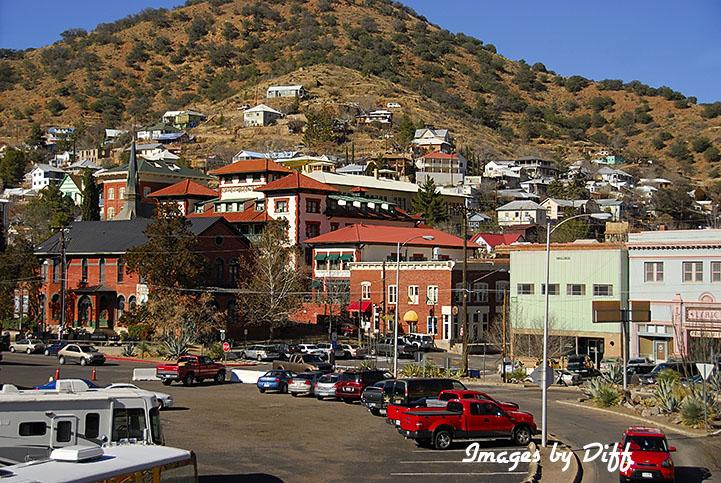 Bisbee (AZ) United States  city photo : Bisbee Arizona